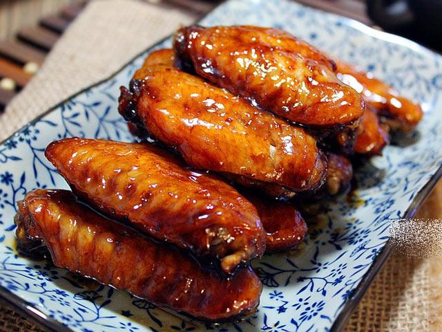 4 món ngon từ thịt gà mà chị em nên biết