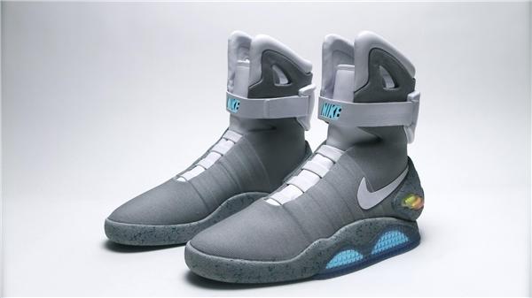 7 kiểu sneaker được ưa chuộng nhất mọi thời đại