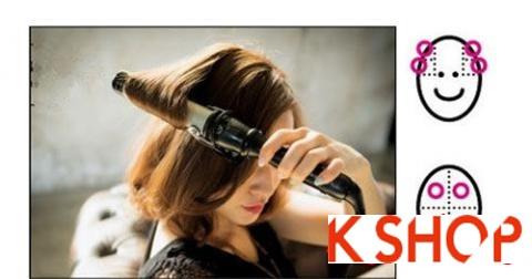 Cách làm 3 kiểu tóc đẹp đơn giản xinh xắn cho bạn gái