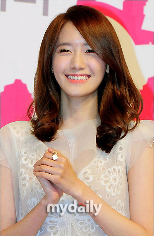 Kiểu tóc chấm của song hye kyo chính thức gây sốt 2016