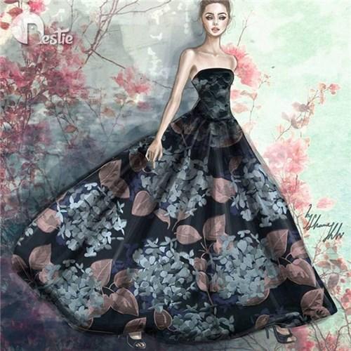 Những chiếc váy cưới nàng ao ước diện một lần trong đời