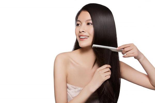 Những cô gái tóc dài nên biết những điều sau
