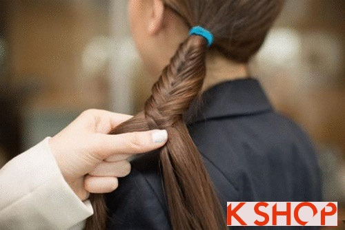 Những kiểu tóc đẹp cho bạn gái nhí nhảnh thoải mái