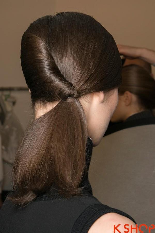 Những kiểu tóc đơn giản thập niên 70