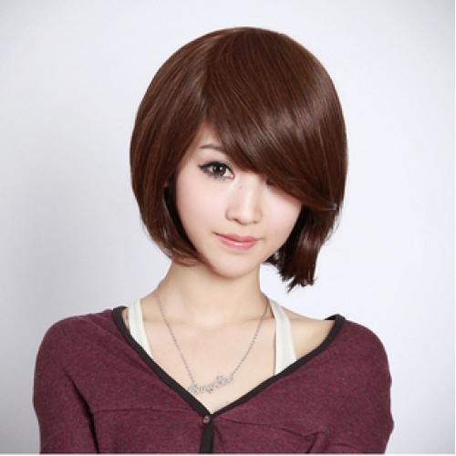 Tóc nào hợp với nàng có khuôn mặt dài