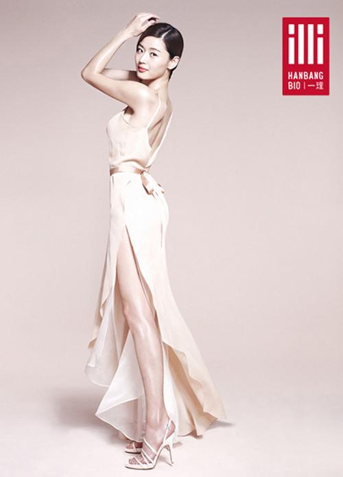 bí kíp hấp dẫn của mỹ nhân châu á đẹp nhất thế giới