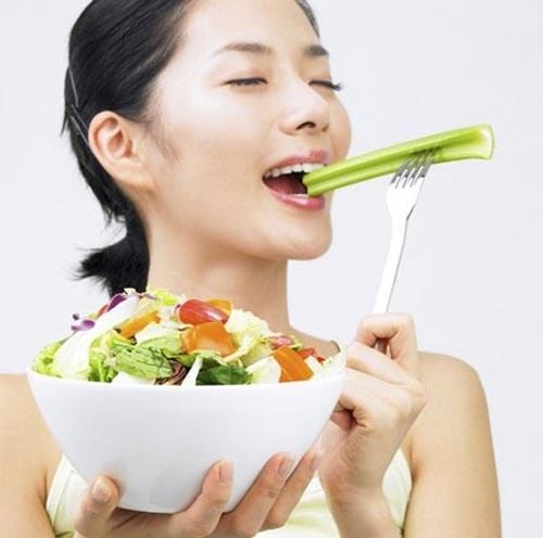 Cách để eo thon dáng khỏe mà không cần ăn kiêng của người nhật