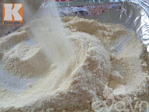 Cách làm bột nêm từ thịt gà vừa ngon lại an toàn