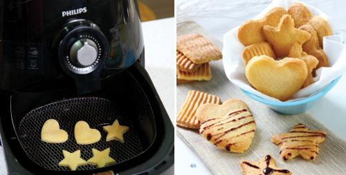 Cáchllàm bánh quy giòn cho mùa giáng sinh