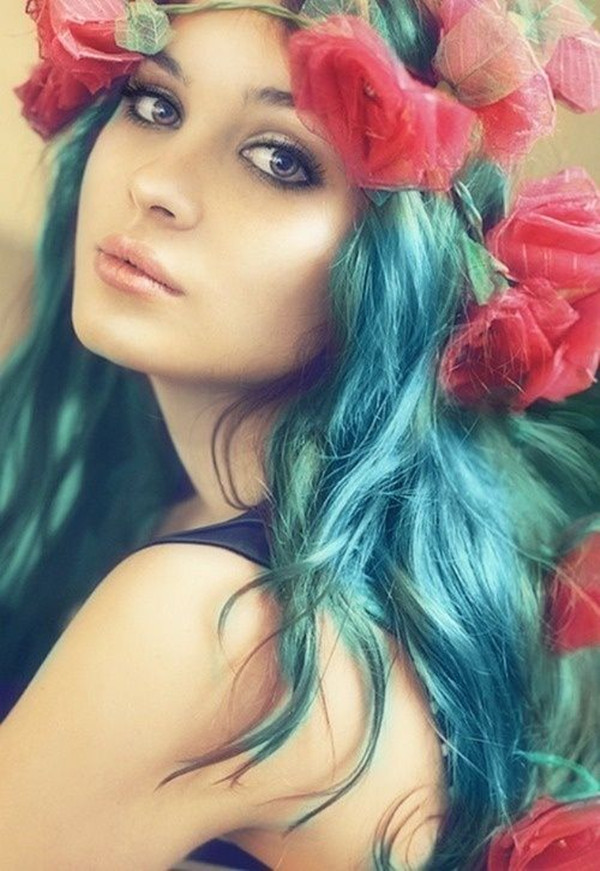 Chọn màu tóc thế nào cho thật chất và an toàn
