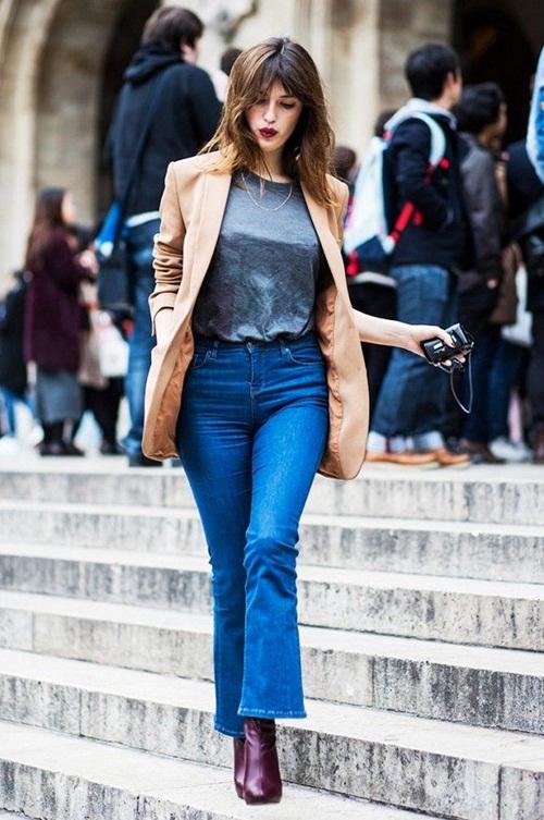 Denim không chỉ là jeans mà là