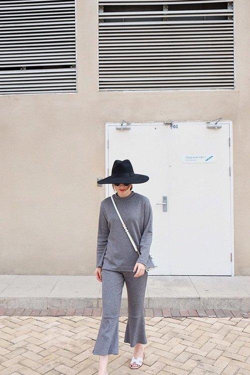 Học yến nhi để mặc đẹp cho nàng mũm mĩm