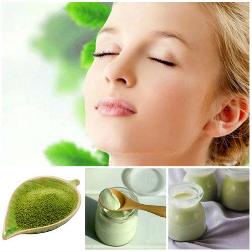 tường tận những phương pháp làm đẹp da từ trà xanh
