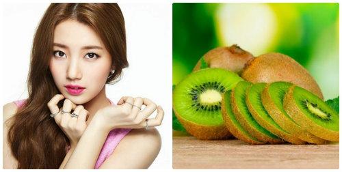 4 loại quả giúp bạn giữ ẩm làm trắng da mặt mùa đông