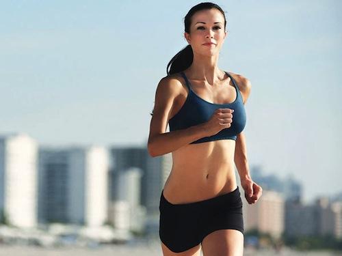 6 nguyên tắc vàng giảm cân đốt mỡ bụng hiệu quả