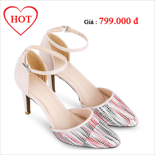 Bí quyết đi giày cao gót đúng cách