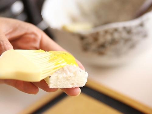 Cách làm món bánh mì tôm chiên xù lạ miệng hấp dẫn