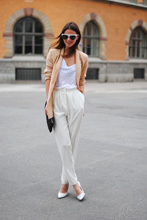 Chiếc quần vạn năng của phái đẹp