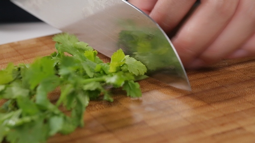 Hướng dẫn nấu canh cải thảo hải sản ngon miệng