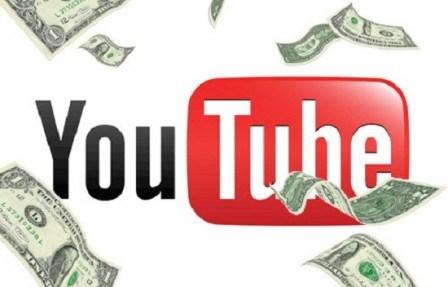 Thực sự sao youtube kiếm được bao nhiêu