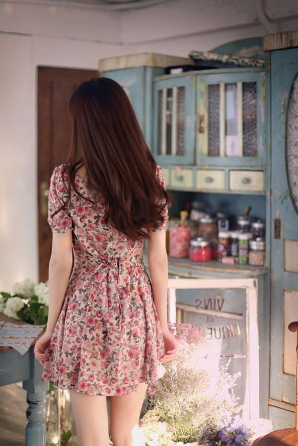 Tuyệt chiêu dưỡng tóc hạn chế tóc gãy rụng cho cô nàng tóc mỏng