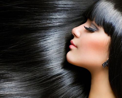 Hướng dẫn chăm sóc và điều trị tóc bạc sớm bằng củ gừng