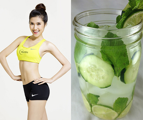 Những mẹo hay cho nàng giảm cân nhanh hơn