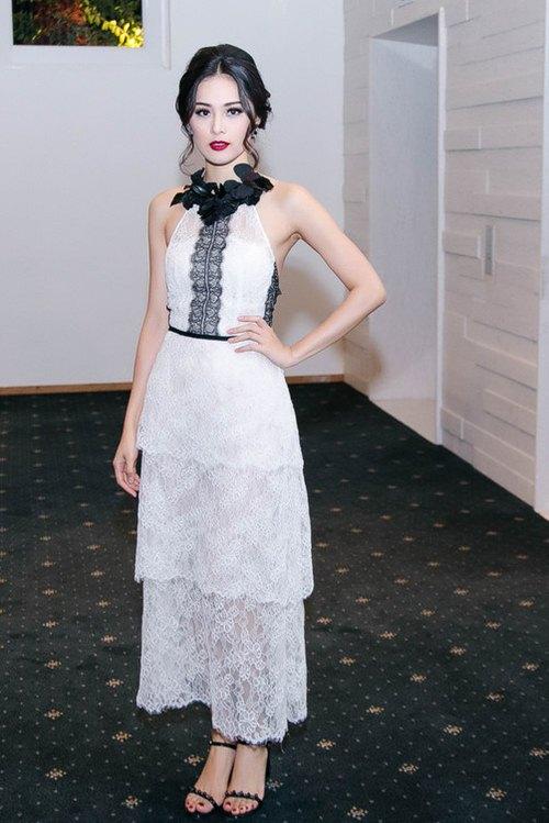 5 kiểu váy biến sao hạng a thành thỏi nam châm hấp dẫn