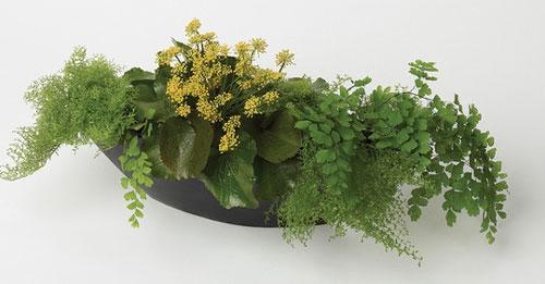Cách cắm hoa ly đẹp để bàn