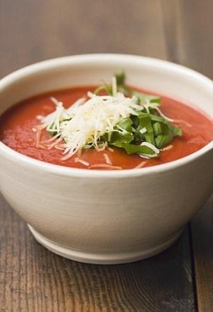 Những món súp ngon miệng ấm áp cho ngày giá lạnh
