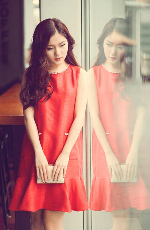 Chọn váy điệu mà không sến