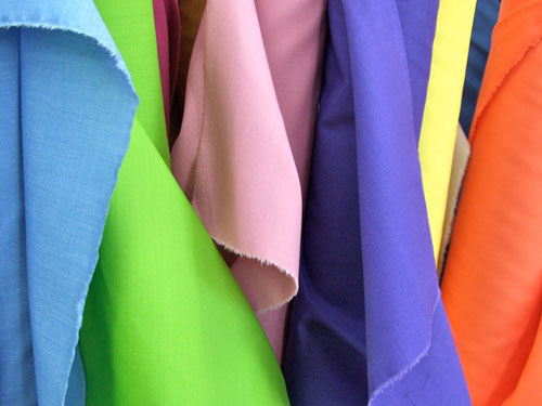 Đồ muốn đẹp vải phải chất lượng