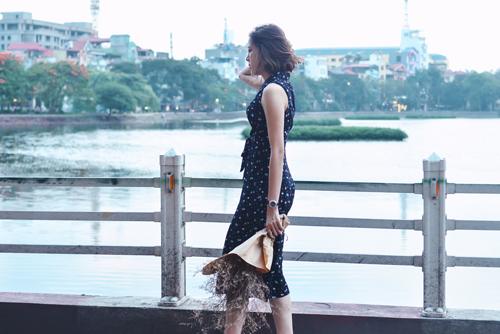 Hướng dẫn chọn váy sơ mi cực xinh cho bạn gái đi làm lẫn dự tiệc