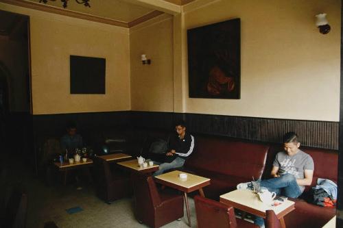 Đà lạt xưa gói trọn trong quán cà phê hơn 50 năm