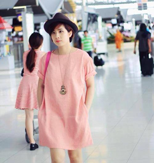 Thời trang tự thiết kế đẹp về dáng ưng về giá