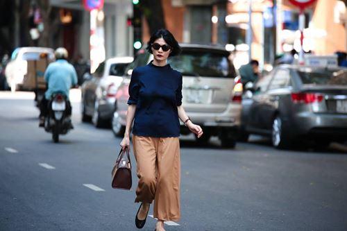 Ngắm đôi giày khiến phái đẹp công sở lẫn đường phố đều mê