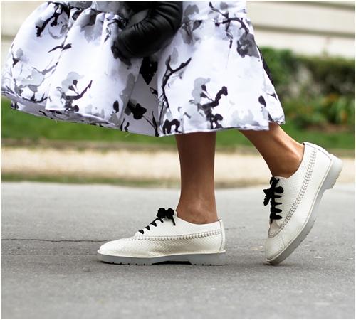 Những kiểu giày mọi cô nàng công sở nhất định phải có
