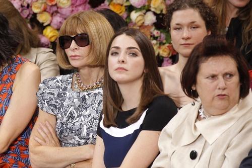 Gặp người đàn bà quyền lực của thế giới thời trang