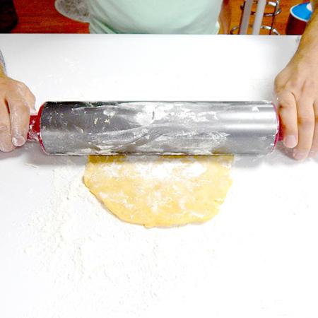 Làm bánh phô mai tại nhà cực đơn giản