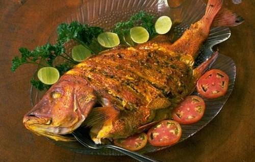 Ăn cá cần chú ý những điều sau đây