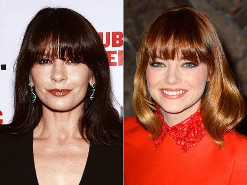 6 kiểu tóc được sao hollywood yêu chuộng