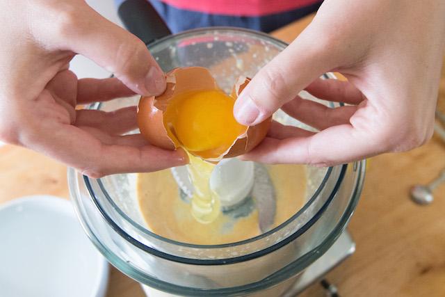 Tự làm mayonnaise siêu chất lượng trong 10 phút