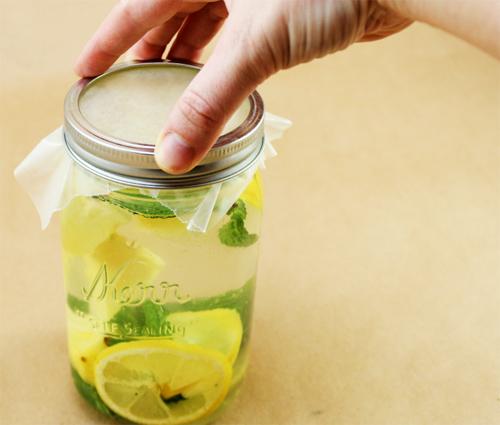4 công thức làm detox nước trái cây chị em không thể bỏ qua