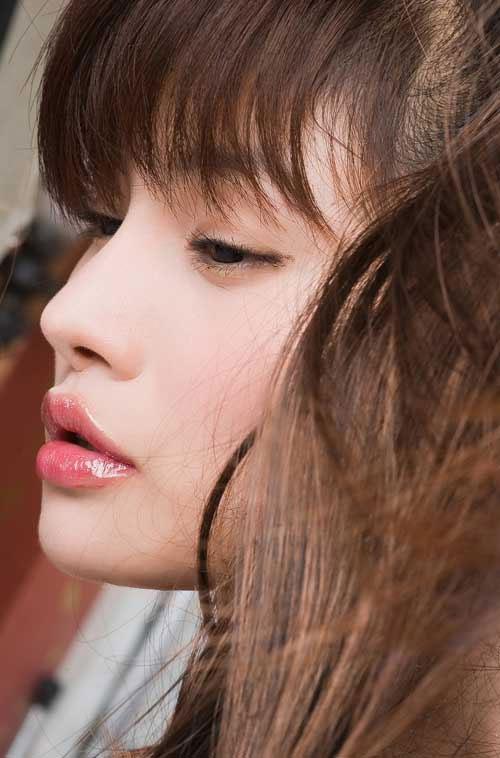 Bật mí tính cách nàng qua hình dáng đôi môi