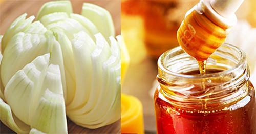 Bí quyết trộn hành tây với mật ong lông mày lơ thơ sẽ dày lên nhanh chóng