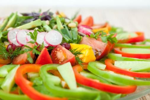 Những lầm tưởng về việc ăn chay