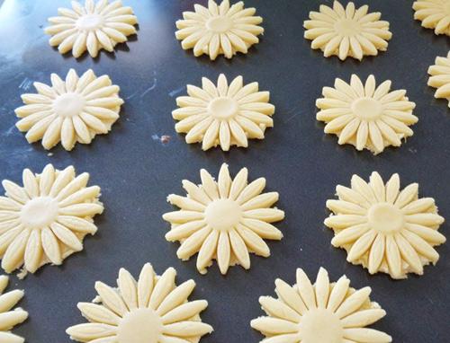 Hướng dẫn làm món bánh quy mousse chanh hấp dẫn