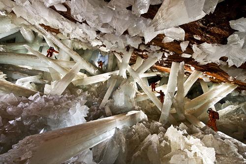 Bạn biết gì về hang động ở việt nam lọt top 15 thiên đường có thật