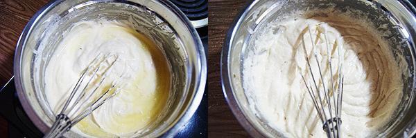 Nấu món bánh chanh mềm ngon đầy hấp dẫn