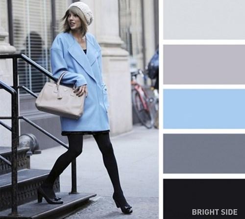 9 kiểu phối màu trang phục cực chuẩn cho phong cách thời thượng